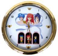 【中古】置き時計・壁掛け時計(キャラクター) [破損品/付属品欠品] 集合 からくり時計 「ときめきメモリアル」