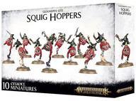 【新品】ミニチュアゲーム スクィッグ・ホッパー 「ウォーハンマー エイジ・オヴ・シグマー/グルームスパイト・ギッツ」 (Gloomspite gitz Squig Hoppers) [89-44]【タイムセール】