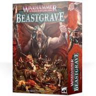 【新品】ミニチュアゲーム ウォーハンマー・アンダーワールド: ビーストグレイヴ 日本語版 (Warhammer Underworlds: Beastgrave Japanese) [110-02-14]【タイムセール】