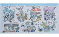 【中古】サプライ ポケモンカードゲーム ラバープレイマット Pokemon World Market ポケモンセンター限定