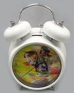 【中古】置き時計・壁掛け時計(男性) 小林誠司(読売ジャイアンツ) プレーヤーズボイス目覚まし時計