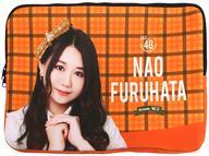 【中古】家電サプライ他(女性) 古畑奈和(SKE48) 推しPCケース AKB48グループショップ予約限定