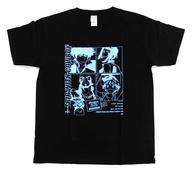 【中古】Tシャツ(キャラクター) 集合 Tシャツ ブラック Sサイズ 「カウボーイビバップ×THE AKIHABARA CONTAiNER.~トリップ・ウィズ・カウボーイ~」