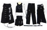【中古】ドールアクセサリー [シューズ欠品] SD用 h.NAOTO・Sixh.(IBI MODEL) Dress Set 「Super Dollfie × h.NAOTO」 ドルパ 18・アフター&ホビー天国ウェブ限定【タイムセール】