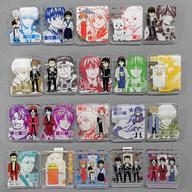 【中古】バッジ・ピンズ(キャラクター) 全20種セット 「銀魂 アクリルバッジコレクション」 ジャンプフェスタ2018グッズ
