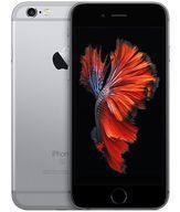 【中古】携帯電話 iPhone 6s 128GB (Softbank/スペースグレイ) [MKQT2J/A] (状態:SIMロック解除済)