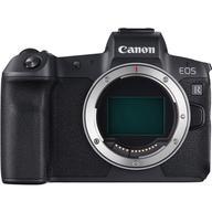 【中古】カメラ Canon ミラーレスカメラ EOS R ボディ 3030万画素 [3075C001] (状態:箱状態難※内箱含む)