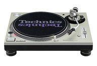 【中古】オーディオプレイヤー・コンポ パナソニック Technics ターンテーブルシステム SL-1200MK5 (シルバー) [SL-1200MK5-S] (状態:補助ウェイト欠品/本体状態難)
