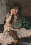 【エントリーでポイント最大27倍!(6月1日限定!)】【中古】パンフレット ≪パンフレット(ライブ)≫ パンフ)Mari Hamada Live 2005 elan