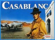 【中古】ボードゲーム [ランクB/日本語訳無し] カサブランカ (Casablanca)