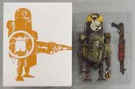 【エントリーでポイント最大19倍!(5月16日01:59まで!)】【中古】フィギュア [ポーチ欠品] DUTCH MERC BERTIE MK3 MODE A 「WORLD WAR ROBOT PORTABLE」 1/12 アクションフィギュア