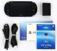 【中古】PSVITAハード PSVita本体 スーパーバリューパック ブルー・ブラック Wi-Fiモデル[PCH-2000](状態:不備有 ※詳細については備考をご覧ください)