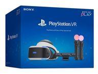 【中古】PS4ハード PlayStation VR Days of Play Special Pack(状態:モーションコントローラ欠品、箱(内箱含む)状態難)