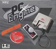 【中古】PCエンジンハード PCエンジン本体(状態:コントローラ欠品、本体状態難)