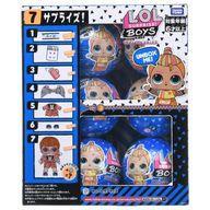 【新品】おもちゃ 【BOX】L.O.L. サプライズ! ボーイズ 7サプライズ【タイムセール】