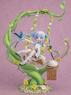 【中古】フィギュア チノ ~お花のブランコ~ 「ご注文はうさぎですか??」 1/7 ABS&PVC製塗装済み完成品【タイムセール】