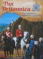 【中古】ボードゲーム [ランクB/説明書欠品/日本語訳無し] パックス・ブリタニカ (Pax Britannica)