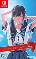 【新品】ニンテンドースイッチソフト LoveR Kiss コスチュームデラックスパック