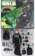 【中古】フィギュア [ランクB] U.S. Navy Seal Team2 HALO Night Ops Jumper ホットトイズ・ミリタリー 1/6 アクションフィギュア【タイムセール】