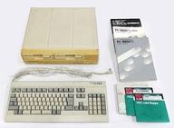 【エントリーでポイント最大27倍!(6月1日限定!)】【中古】PC-8801ハード PC-8801本体 MH