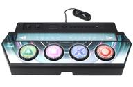 【エントリーでポイント10倍!(3月28日01:59まで!)】【中古】PS4ハード 『初音ミク Project DIVA Future Tone DX』専用コントローラー for PlayStation4