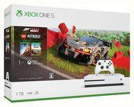 【エントリーでポイント10倍!(3月28日01:59まで!)】【中古】Xbox Oneハード XboxOne S本体 1TB (Forza Horizon 4/Forza Horizon 4 LEGO Speed Champions 同梱版)