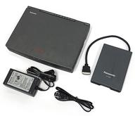 【中古】PCハード ノート型PC本体 Let's note AL-N2T520J5