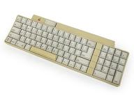 【エントリーでポイント最大27倍!(6月1日限定!)】【中古】Macハード Apple Desktop Bus Keyboard[A9M0330]