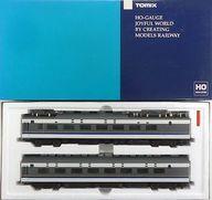 【中古】Nゲージ(車両) HOゲージ 1/80 JR 583系電車 きたぐに 増結セットM(2両セット) [HO-026]