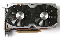【中古】PCハード グラフィックボード ZOTAC GeForce GTX 1070 Mini[ZTGTX1070-8GD5MINI01/ZT-P10700K-10M]