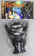 【エントリーでポイント最大19倍!(5月16日01:59まで!)】【中古】フィギュア モスマン a.k.a Bat Beast of Kent 「UMAシリーズ」 ソフビフィギュア 1/6計画&メディコム・トイ限定
