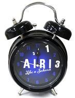 【エントリーでポイント最大19倍!(5月16日01:59まで!)】【中古】置き時計・壁掛け時計(女性) 永野愛理 Wake Up. Clock!(目覚まし時計) 藍 「Wake Up. Girls! FINAL TOUR -HOME- ~PART II FANTASIA~」 わぐらぶ会員限定受注生産