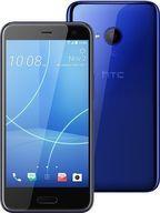 【中古】携帯電話 スマートフォン HTC U11 life (SIMフリー/サファイアブルー) [99HAMY011-00] (状態:箱欠品)