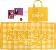 【中古】雑貨 坂本真凛 2020年 SKE48 新春GOODS