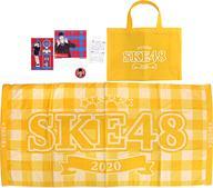 【エントリーでポイント最大19倍!(5月16日01:59まで!)】【中古】雑貨 石黒友月 2020年 SKE48 新春GOODS