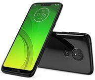 【中古】携帯電話 スマートフォン motorola moto G7 POWER 4GB/64GB (SIMフリー/セラミックブラック) [XT1955-7] (状態:本体保護カバー欠品)