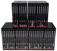 送料無料 smtb-u 中古 アニメDVD 不備有 全4巻セット 状態:トランプ欠品 アイテム勢ぞろい 公式 銀河英雄伝説 DVD-BOX