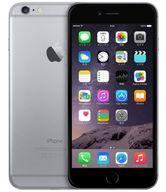 【中古】携帯電話 iPhone 6 Plus 128GB (SoftBank/スペースグレイ) [MGAC2J/A](状態:本体のみ、SIMロック解除済)