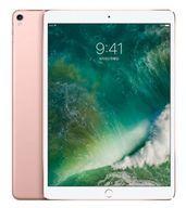 【中古】タブレット端末 iPad Pro 10.5インチ Wi-Fi+Cellular 64GB (docomo/ローズゴールド) [MQF22J/A](状態:本体のみ/本体状態難/SIMロック解除済)