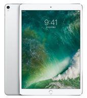 【中古】タブレット端末 iPad Pro 10.5インチ Wi-Fi+Cellular 64GB (docomo/シルバー) [MQF02J/A](状態:本体のみ/本体状態難/SIMロック解除済)