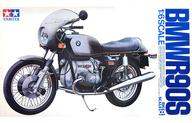【エントリーでポイント最大19倍!(5月16日01:59まで!)】【中古】プラモデル 1/6 B.M.W. R90S 「オートバイシリーズ No.8」 ディスプレイモデル [BS0608]