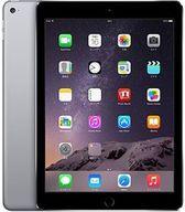 【中古】タブレット端末 iPad Air2 Wi-Fi+Cellularモデル 128GB (SoftBank/スペースグレー) [MGWL2J/A](状態:本体のみ/本体状態難/SIMロック解除済)