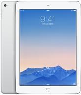 【中古】タブレット端末 iPad Air2 Wi-Fi+Cellularモデル 64GB (SIMフリー/シルバー) [MGHY2J/A](状態:本体のみ)
