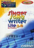 【中古】Windows95/98/Me/2000/XP CDソフト Singer Song Writer Lite 3.0 for Windows[Extended Edition]