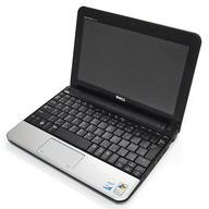 【中古】PCハード ノート型PC本体 Inspiron mini 10 (PP19S)(ブラック)