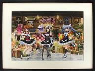 【エントリーでポイント10倍!(6月11日01:59まで!)】【中古】アニメムック 付属品付)魔法少女リリカルなのは 15th Anniversary Party 複製原画 ディアーチェ・シュテル・レヴィ【中古】afb