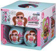 【新品】おもちゃ 【BOX】L.O.L. サプライズ! #ヘアバイブス【タイムセール】