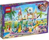 【新品】おもちゃ LEGO フレンズのわくわくサマーウォーターパーク 「レゴ フレンズ」 41430【タイムセール】