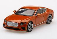Kyosho Original KS07043A2 Bentley Turbo R Black 1//64scale JP Metallic