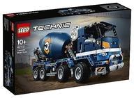 【新品】おもちゃ LEGO コンクリートミキサー車 「レゴ テクニック」 42112【タイムセール】